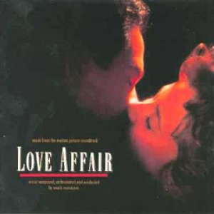 Love Affair - Suite (Ennio Morricone)