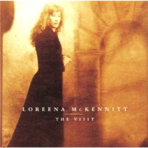 The Lady of Shalott - Loreena McKennitt