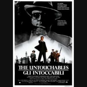 The Untouchables Theme (Ennio Morricone)