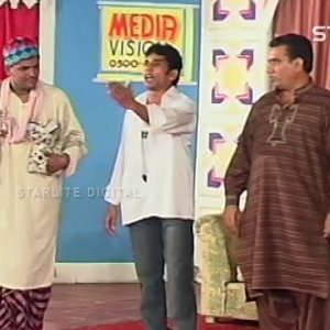 Kuri Majajan New Pakistani Stage Drama Full Comedy Play | Pk Mast