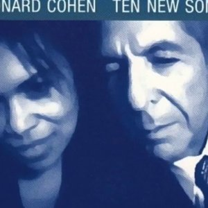 Leonard Cohen Ten New Songs - Full Album